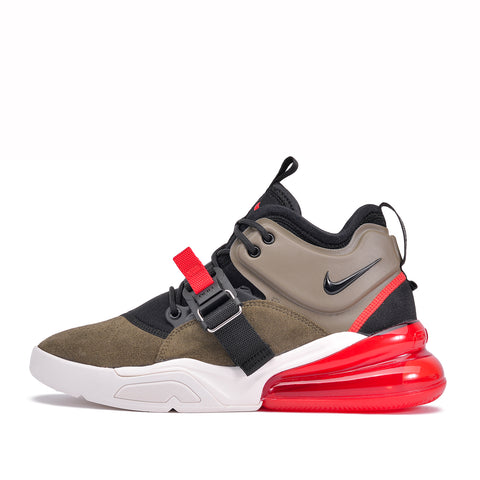 AIR FORCE 270 - MEDIUM OLIVE / BLACK
