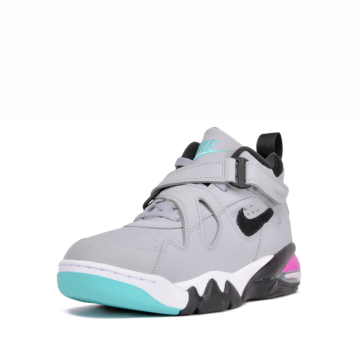 AIR FORCE MAX CB - WOLF GREY / LETHAL FUCHSIA