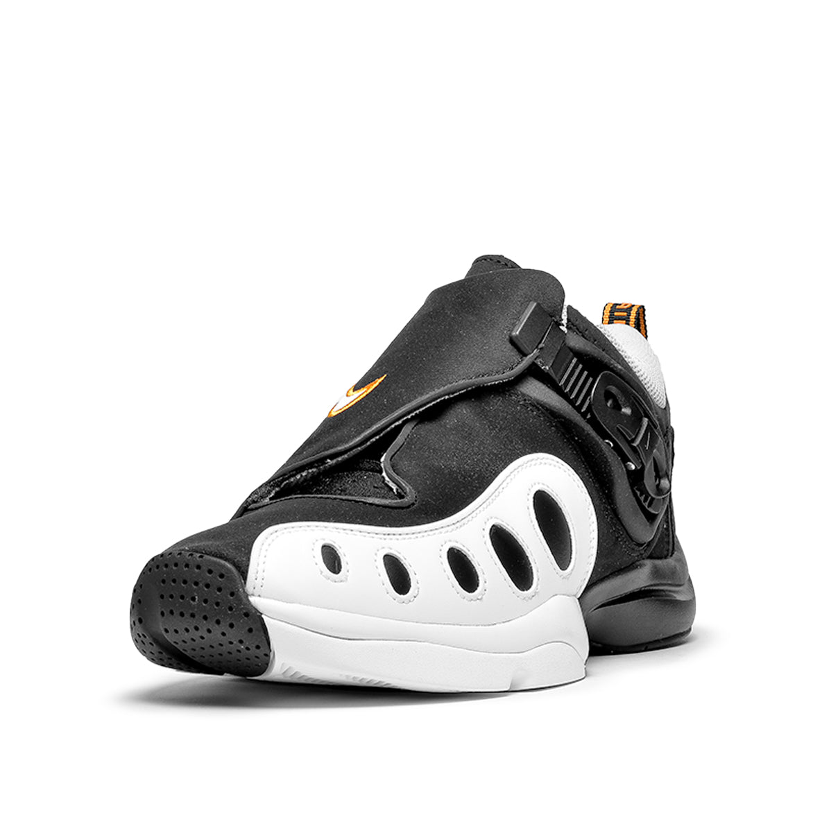 ZOOM GP - BLACK / WHITE / CANYON GOLD