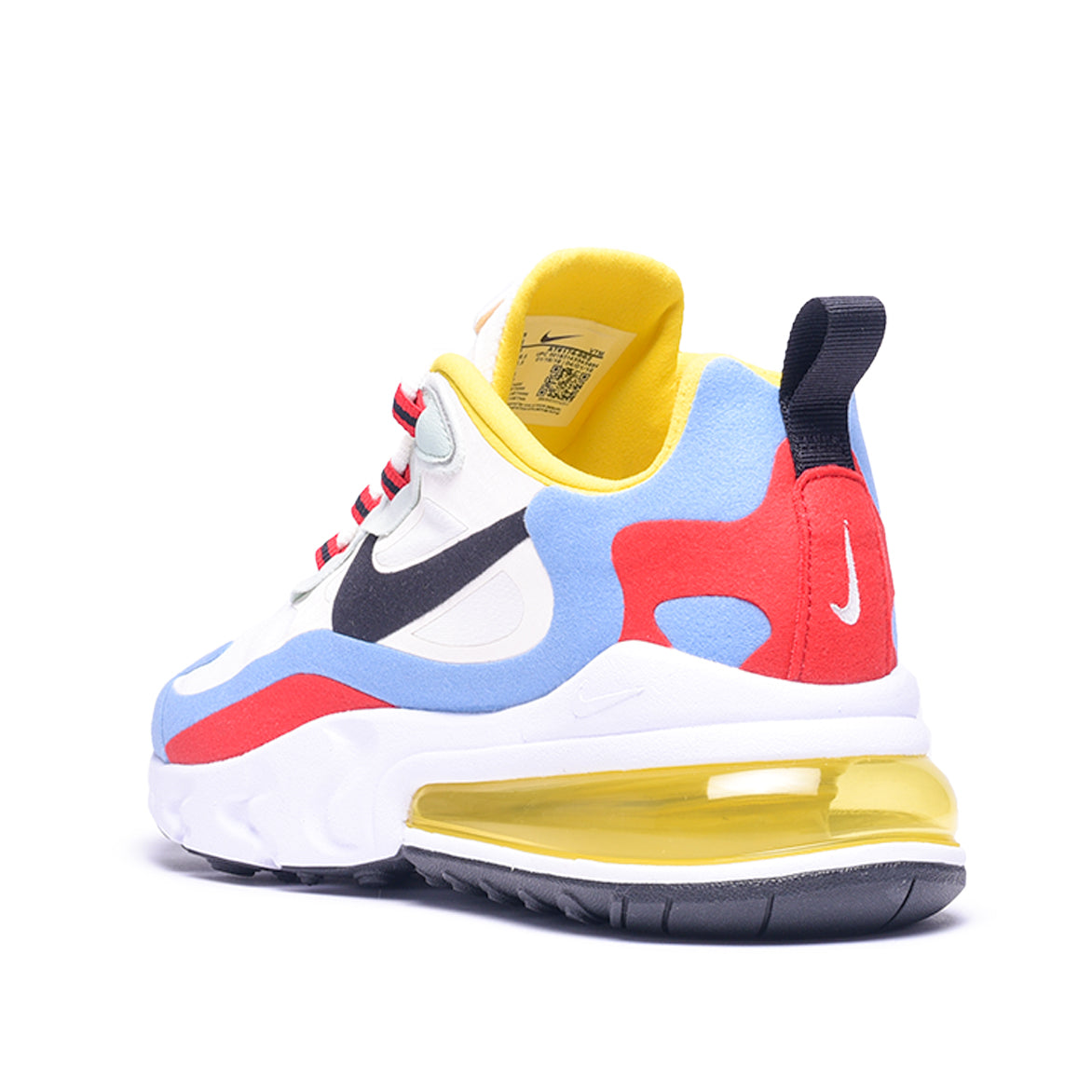 "WMNS AIR MAX 270 REACT ""BAUHAUS"""