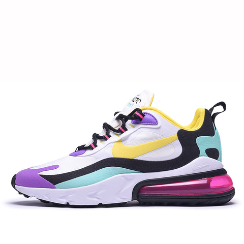 "WMNS AIR MAX 270 REACT ""GEOMETRIC ABSTRACT"""