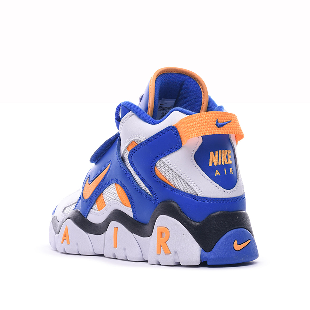"AIR BARRAGE MID ""KNICKS"""