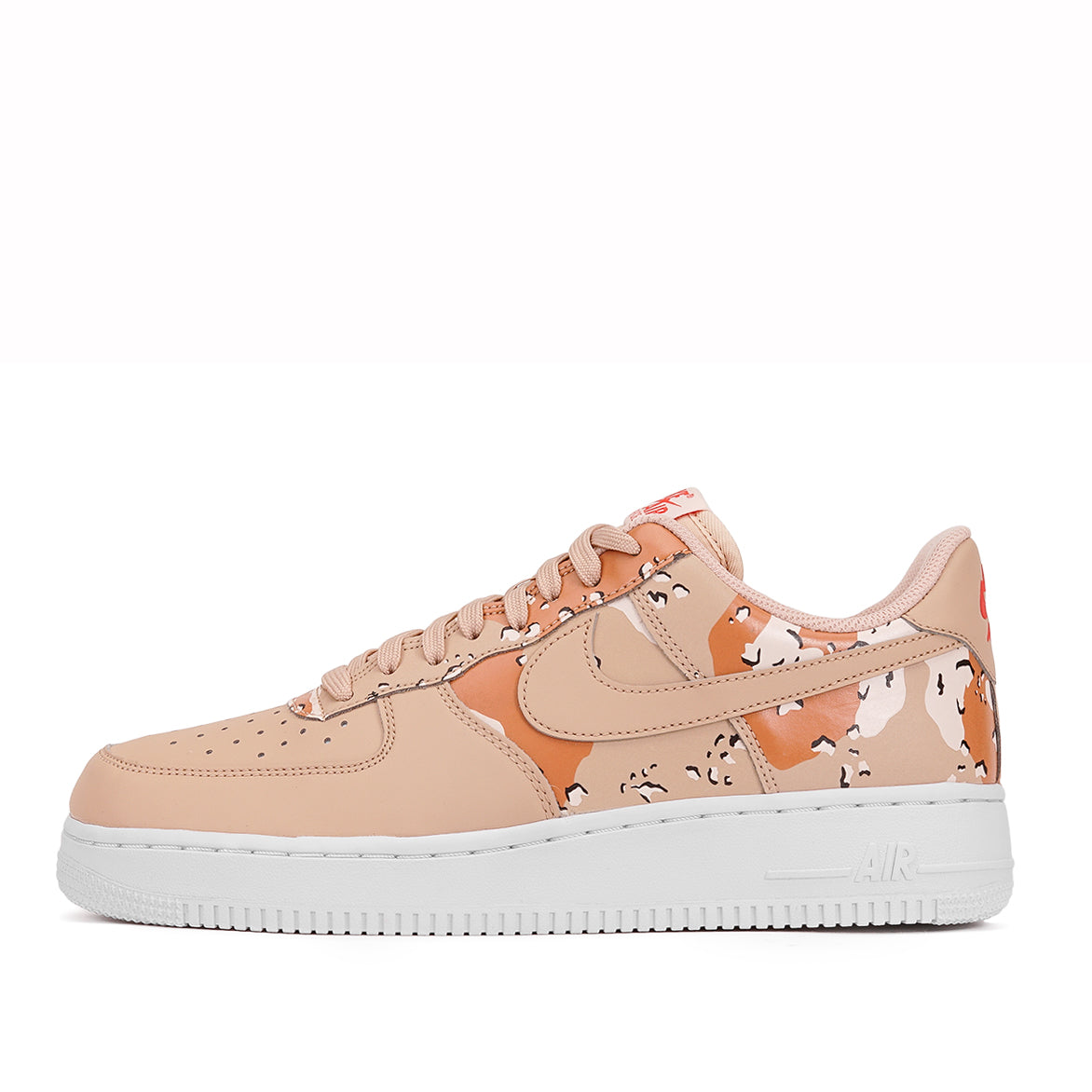 "AIR FORCE 1 `07 LV8 ""COUNTRY CAMO"" - BIO BEIGE"