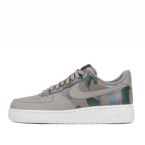 "AIR FORCE 1 `07 LV8 ""COUNTRY CAMO"" - DARK STUCCO"