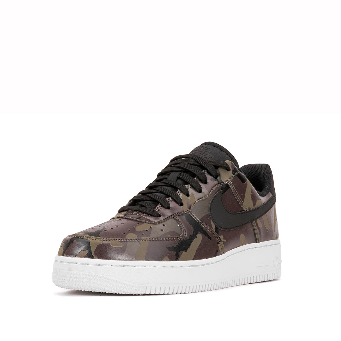 "AIR FORCE 1 `07 LV8 ""COUNTRY CAMO"" - MEDIUM OLIVE"