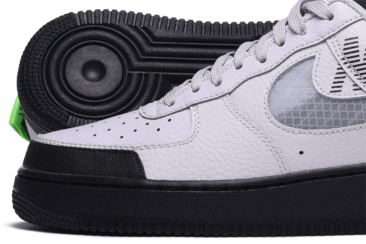 "AIR FORCE 1 `07 LV8 2 ""UNDER CONSTRUCTION"" -  VAST GREY"