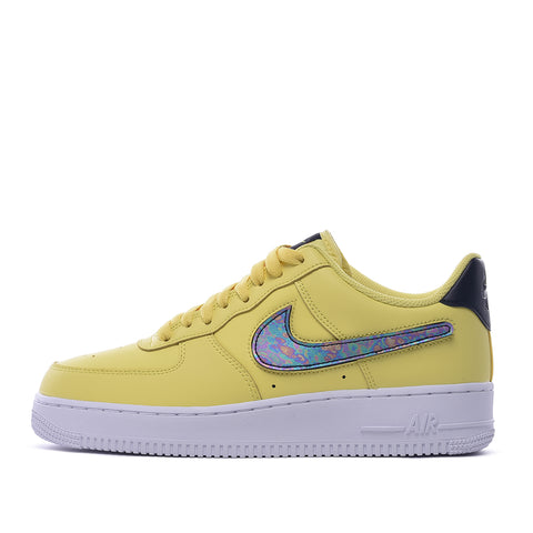 "AIR FORCE 1 `07 LV8 3 ""REMOVABLE SWOOSH"" - YELLOW PULSE"
