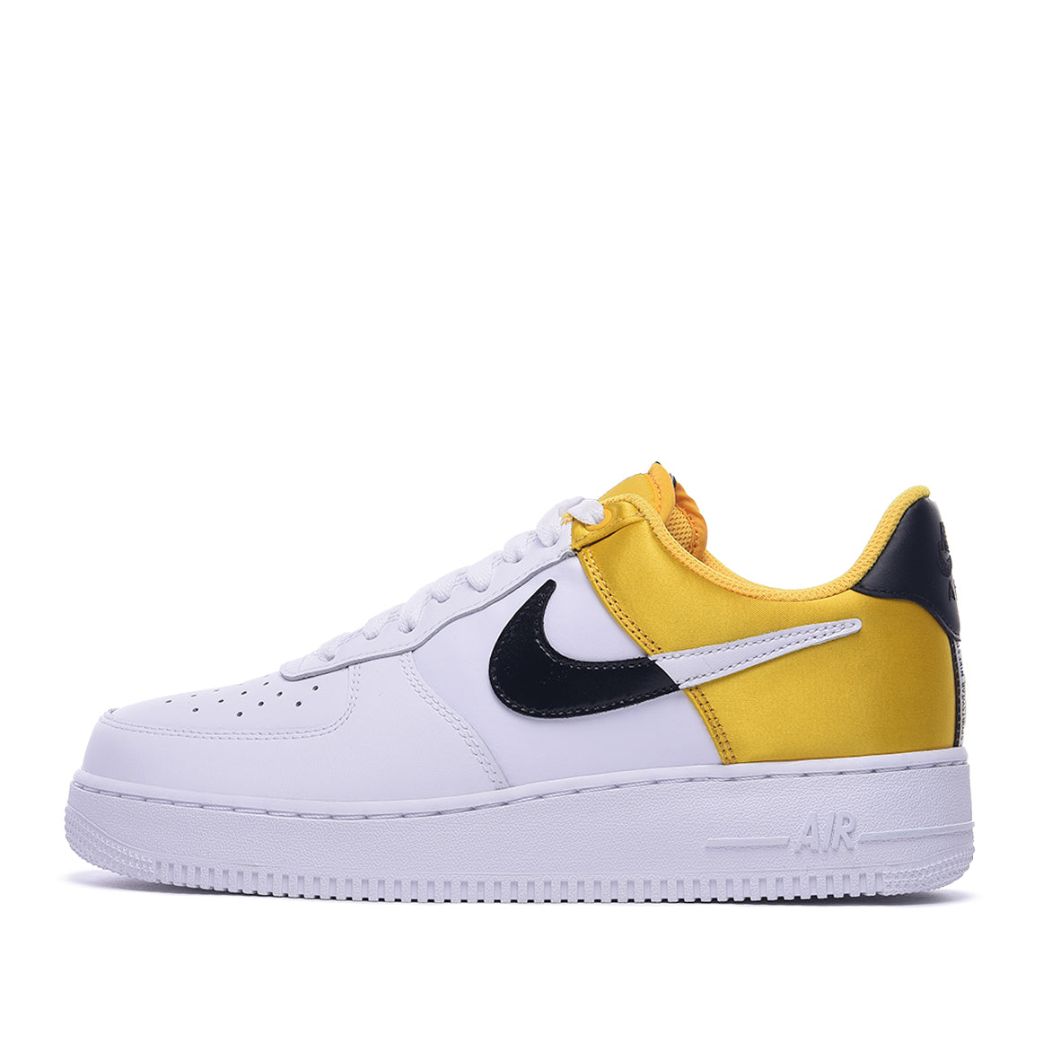 "AIR FORCE 1 `07 LV8 1""NBA PACK"" - AMARILLO"