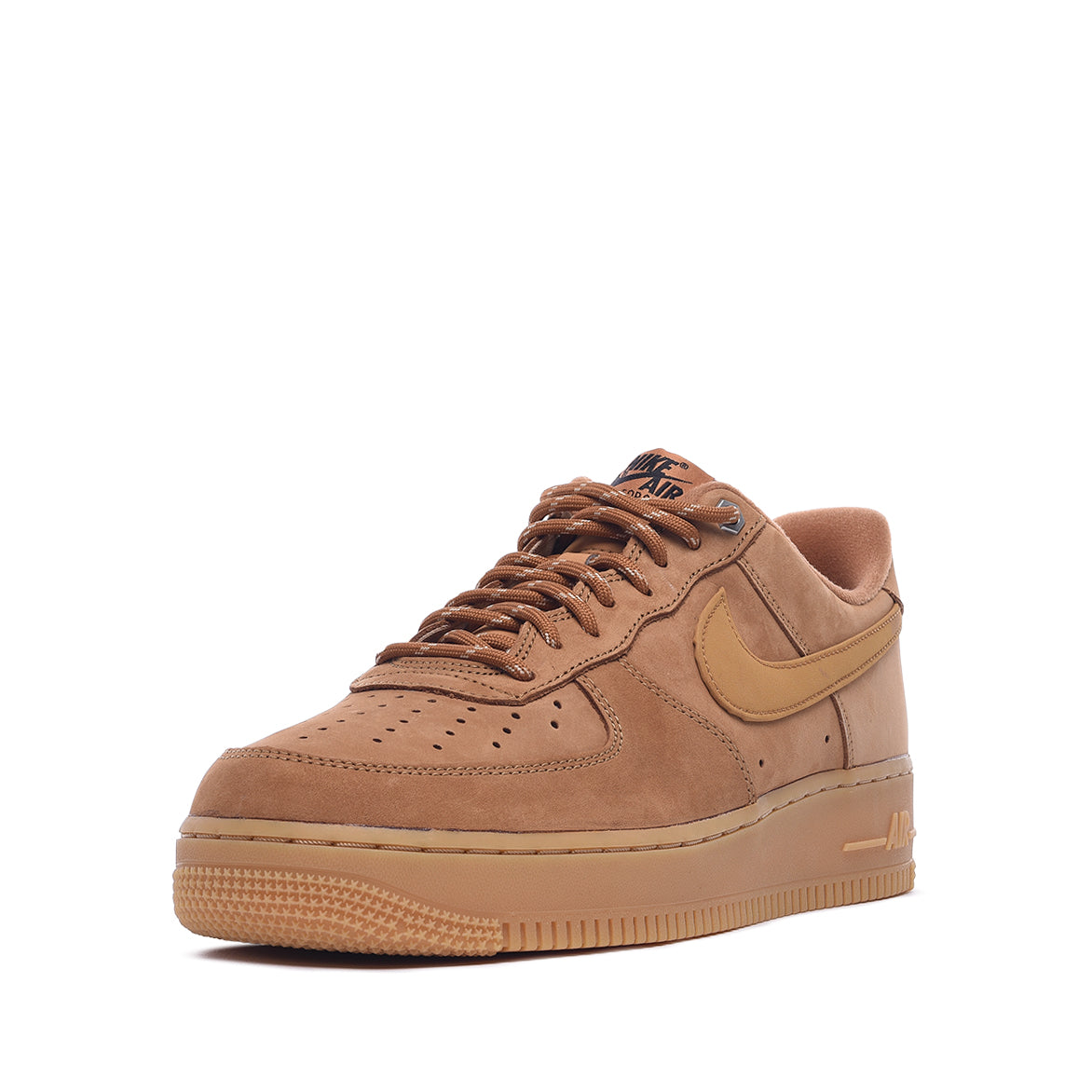"AIR FORCE 1 `07 WB ""FLAX"""