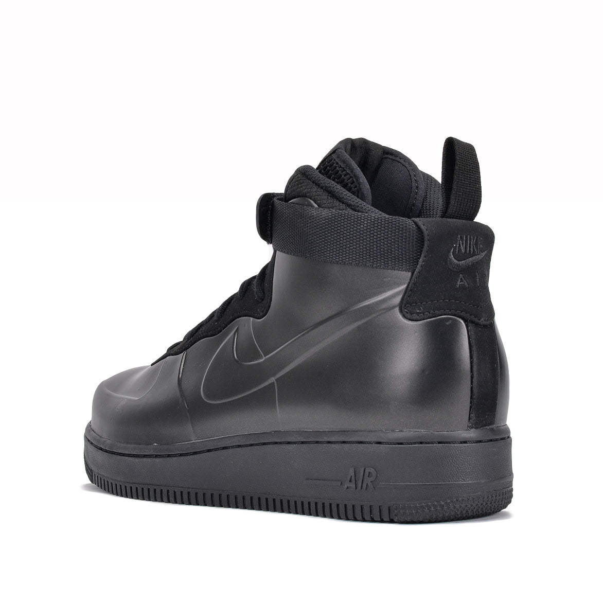 "AIR FORCE 1 FOAMPOSITE CUP ""TRIPLE BLACK"""