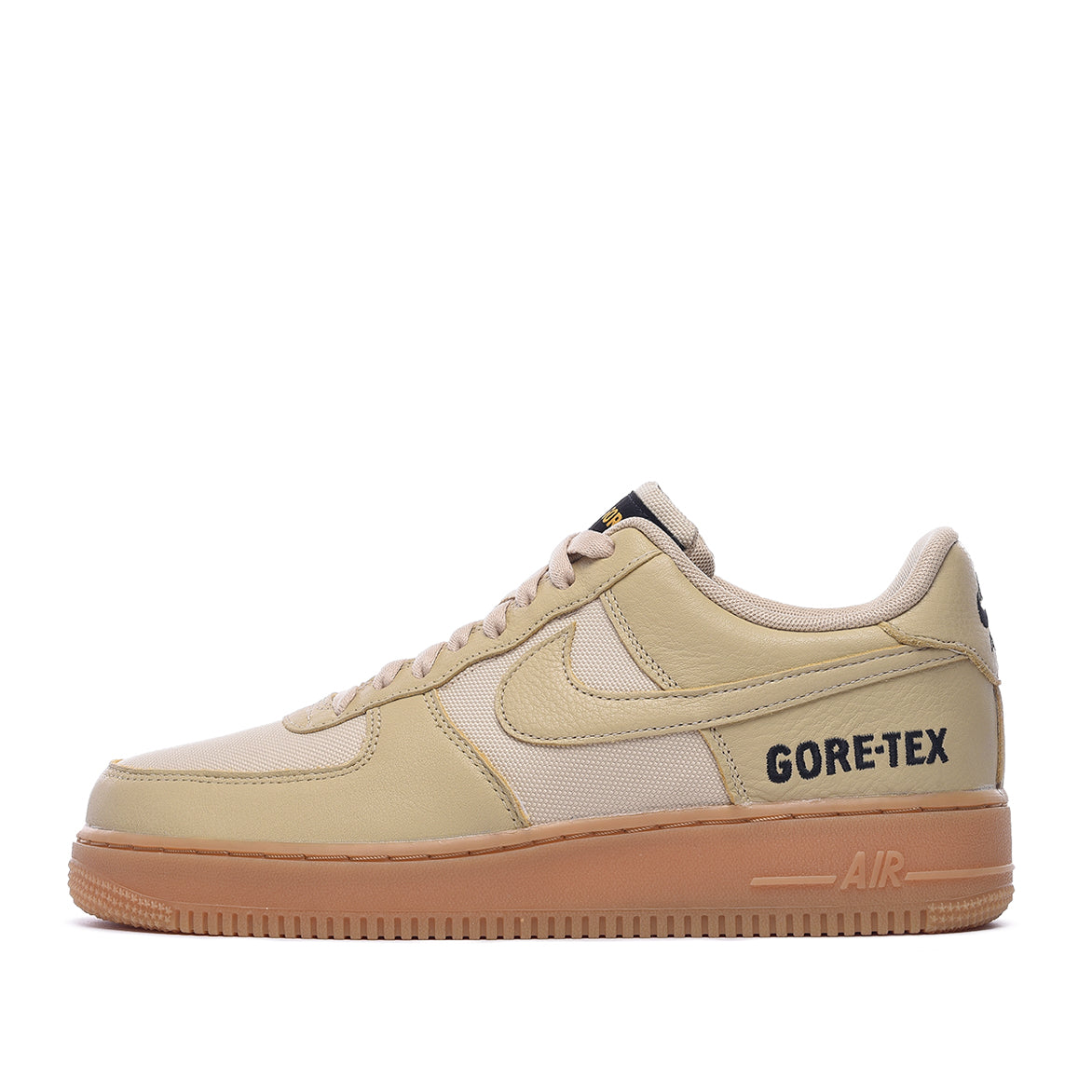 "AIR FORCE 1 ""GORE-TEX"" - TEAM GOLD /  KHAKI"