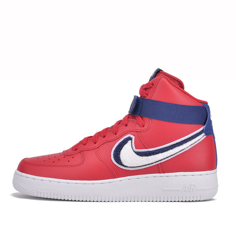 "AIR FORCE 1 HIGH `07 LV8 ""CHENILLE SWOOSH"""