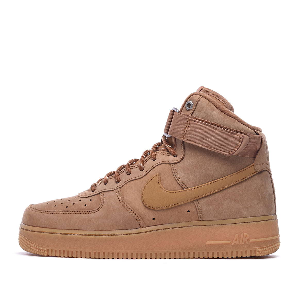"AIR FORCE 1 HIGH `07 WB ""FLAX"""