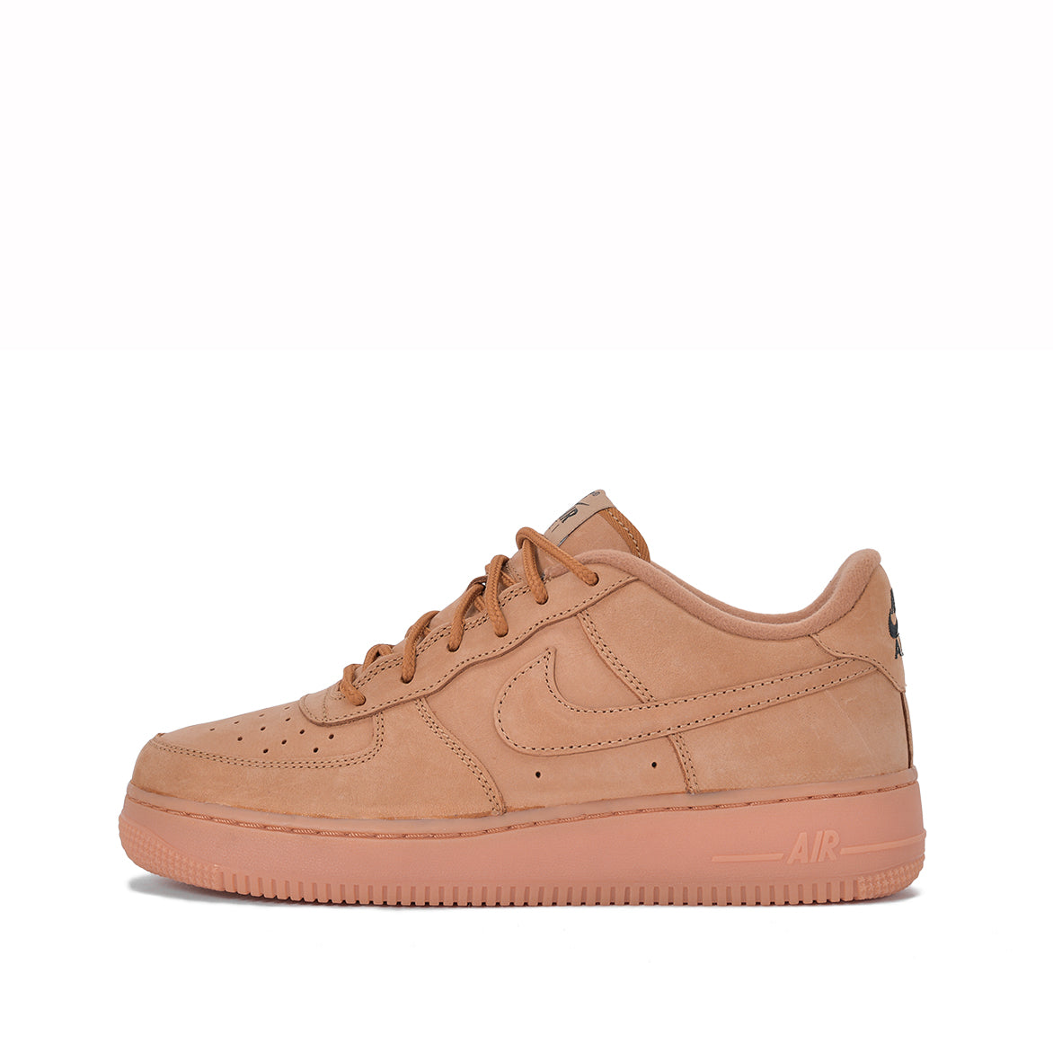 "AIR FORCE 1 WINTER PRM (GS) ""FLAX"""
