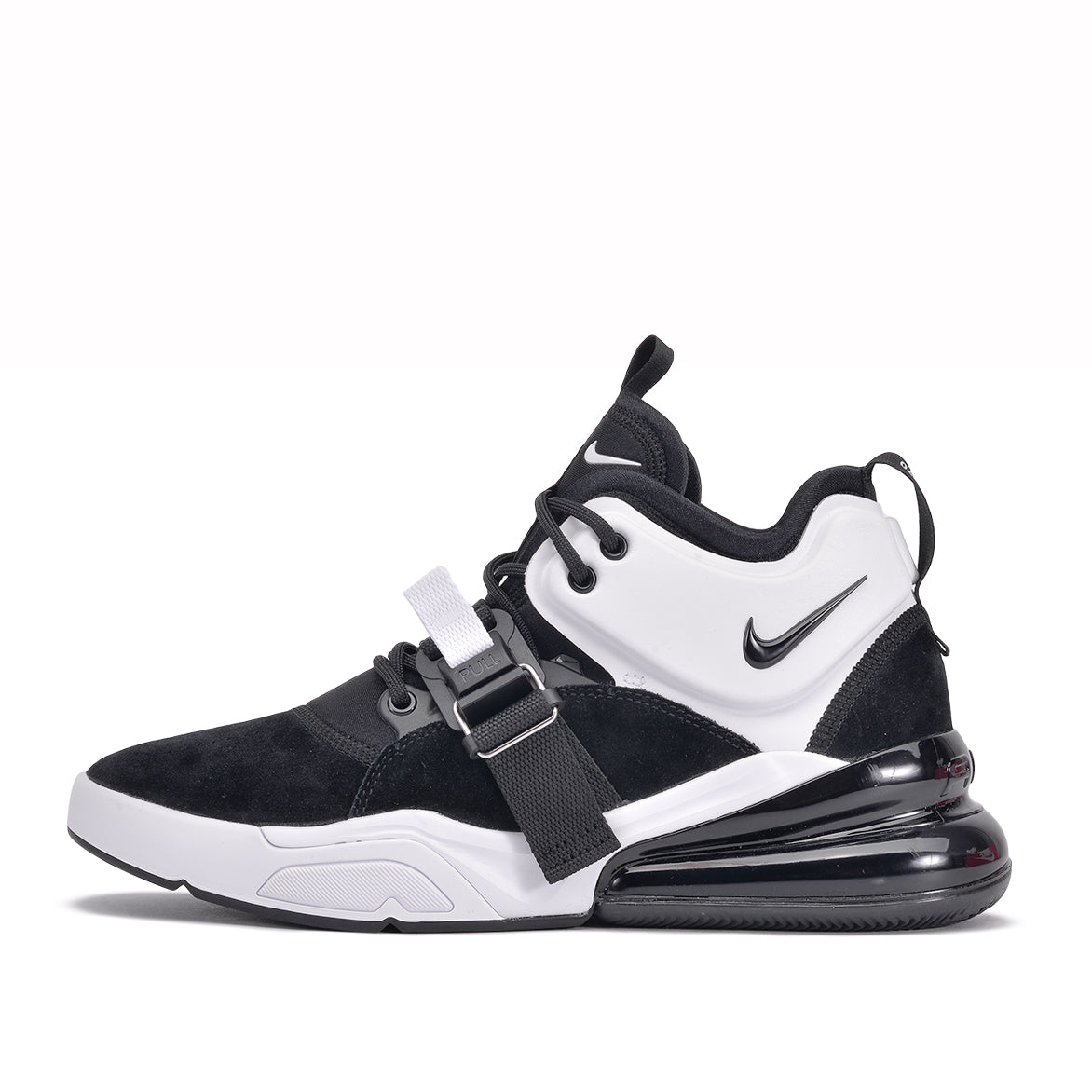 promo code 83e8a 28826 nike air force 270 all white