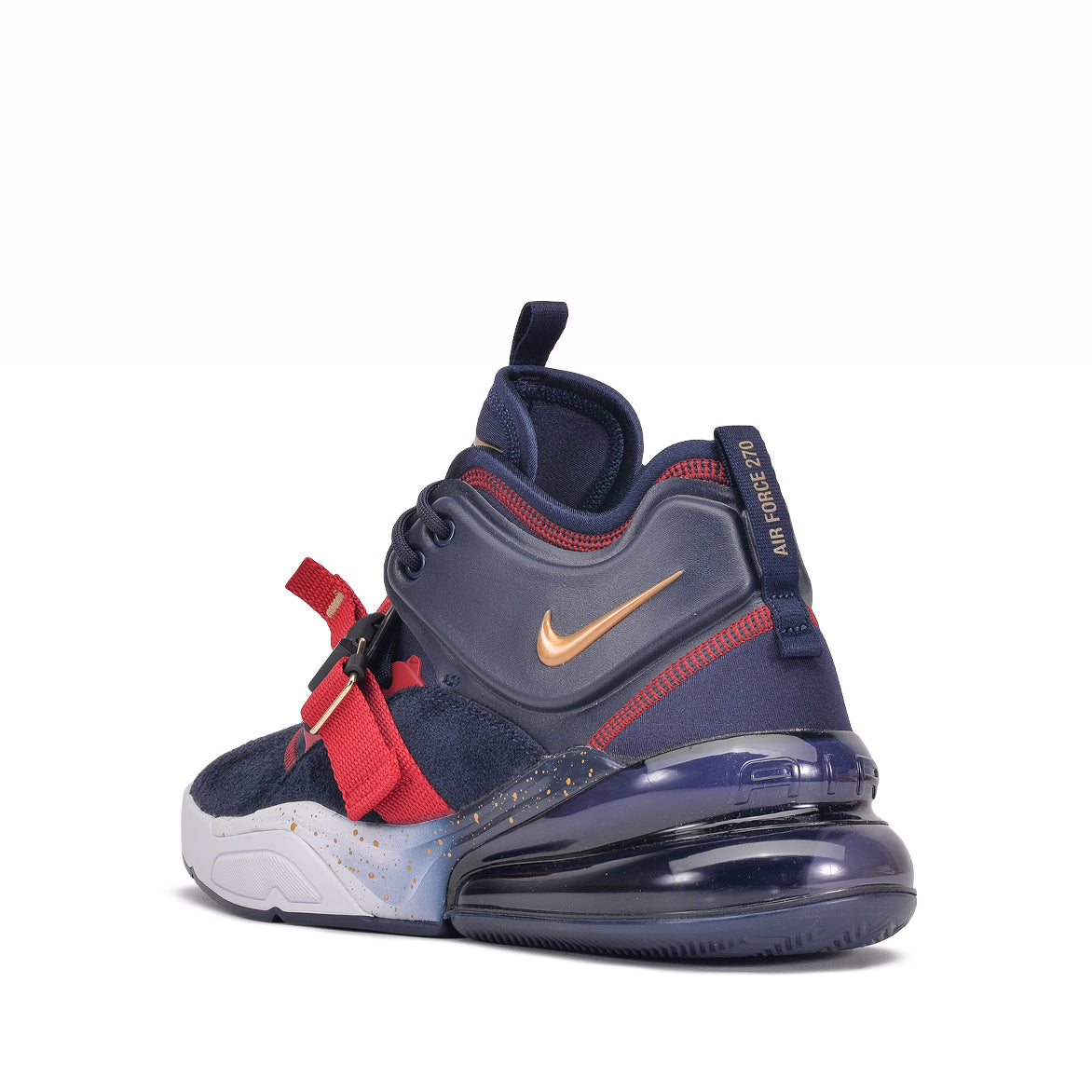 "AIR FORCE 270 ""DREAM TEAM"""