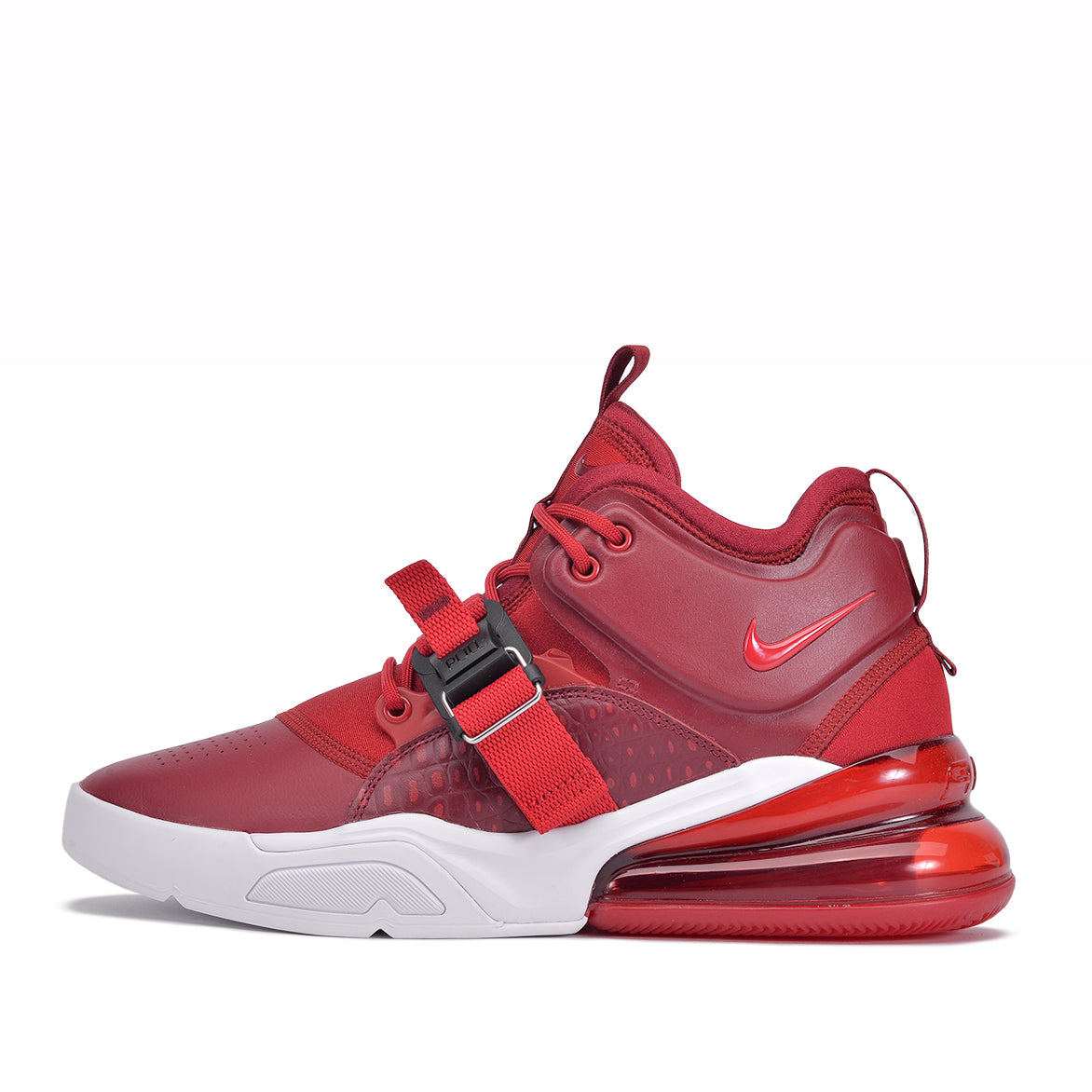 "AIR FORCE 270 ""RED CROC"""