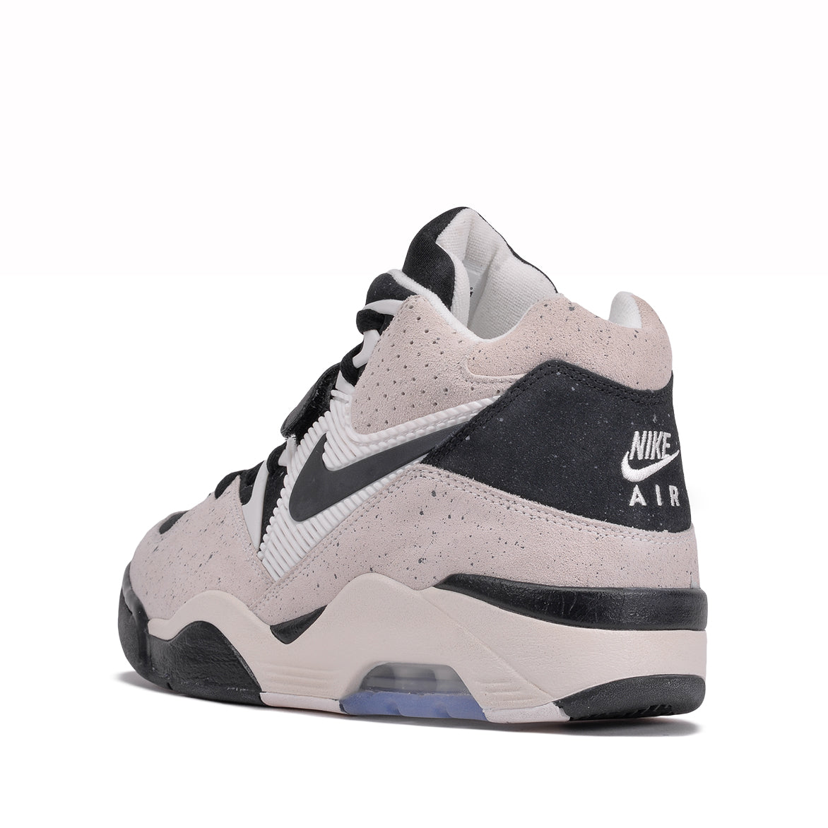new styles f5a62 71320 AIR FORCE 180 - SAIL   BLACK. NIKE
