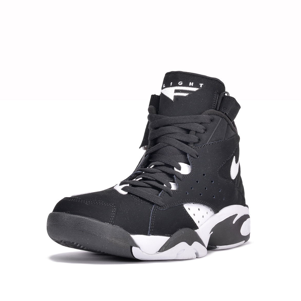 AIR MAESTRO II LTD - BLACK / WHITE