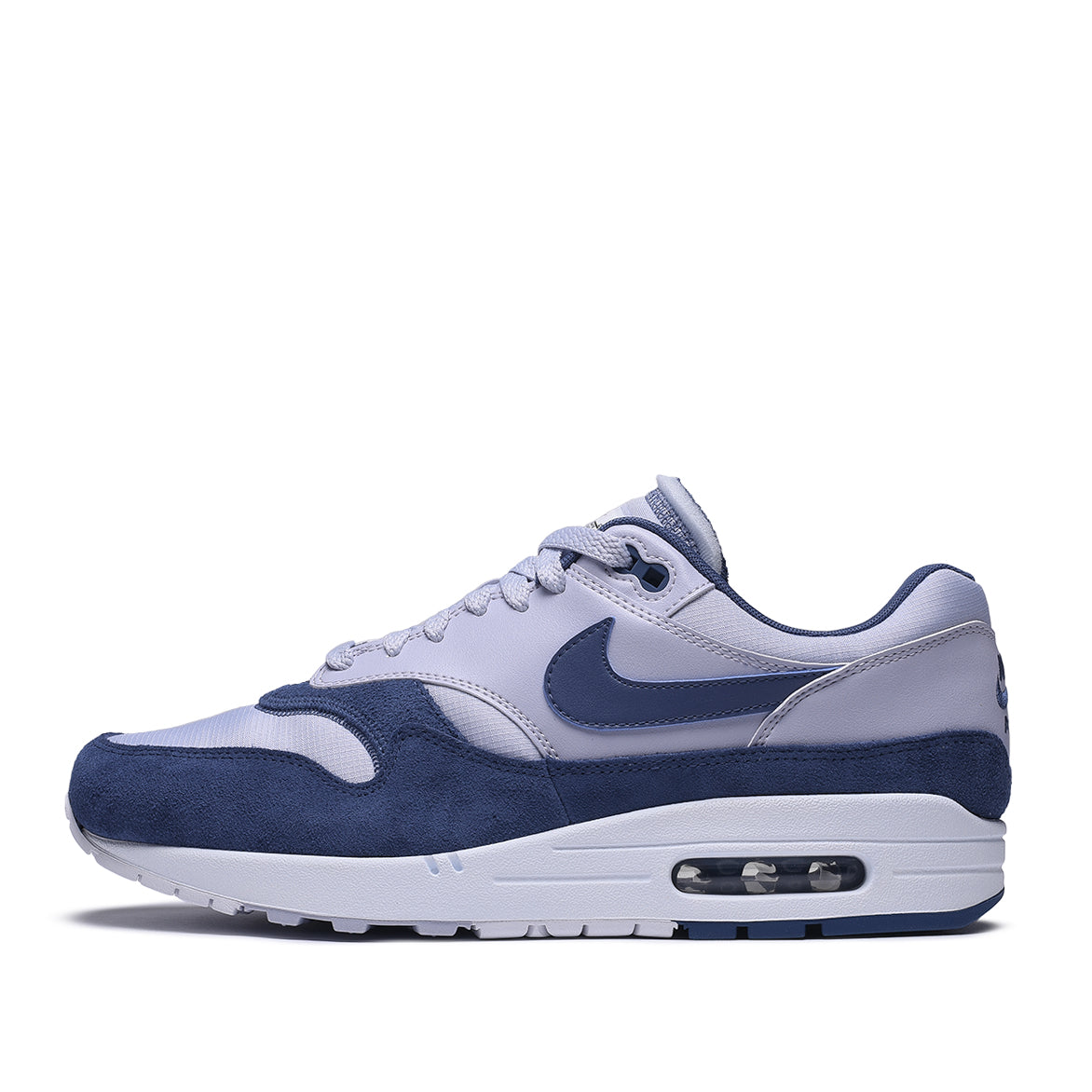 AIR MAX 1 GHOST MYSTIC NAVY WHITE