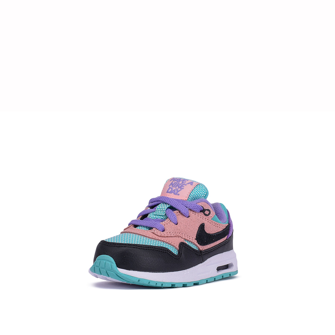 "AIR MAX 1 (TD) ""HAVE A NIKE DAY"" - SPACE PURPLE"
