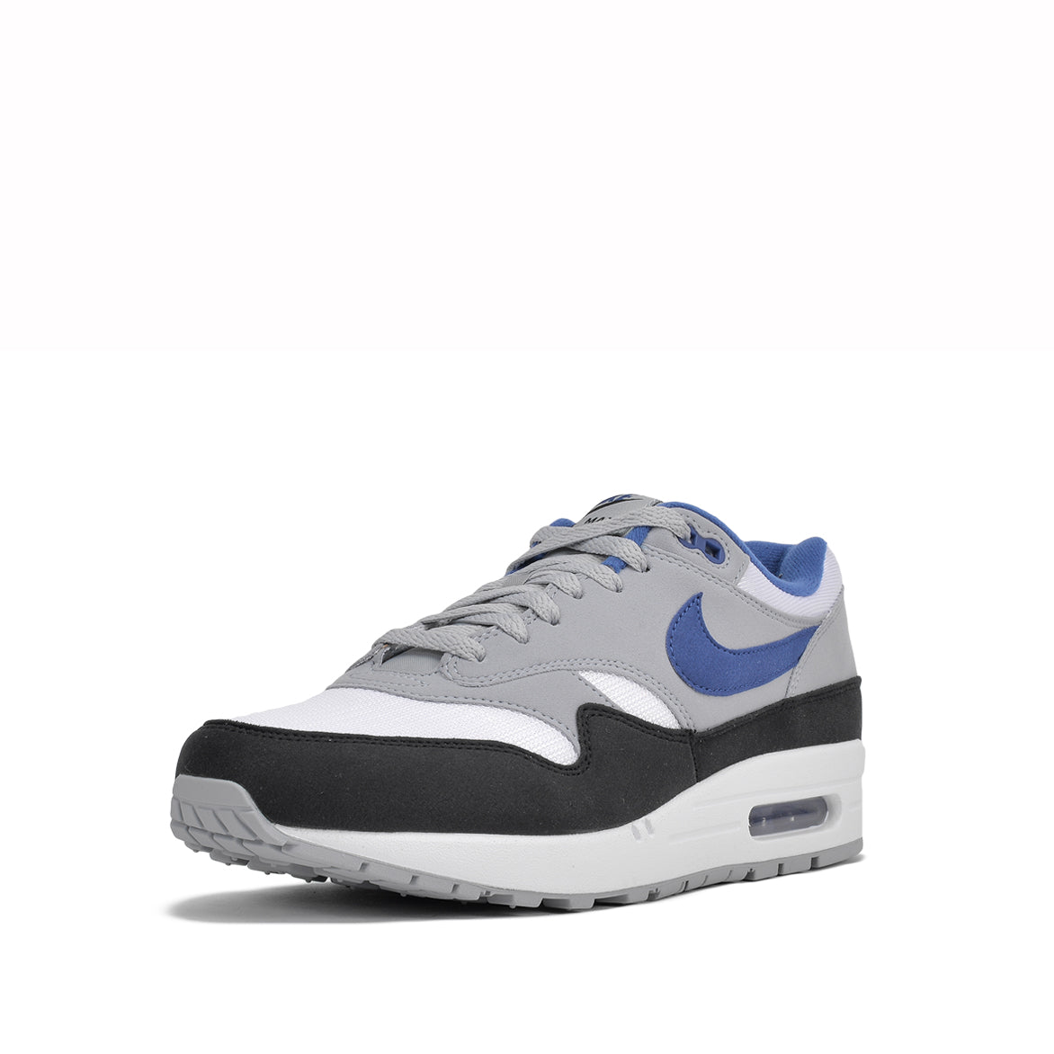 AIR MAX 1 - GYM BLUE / BLACK