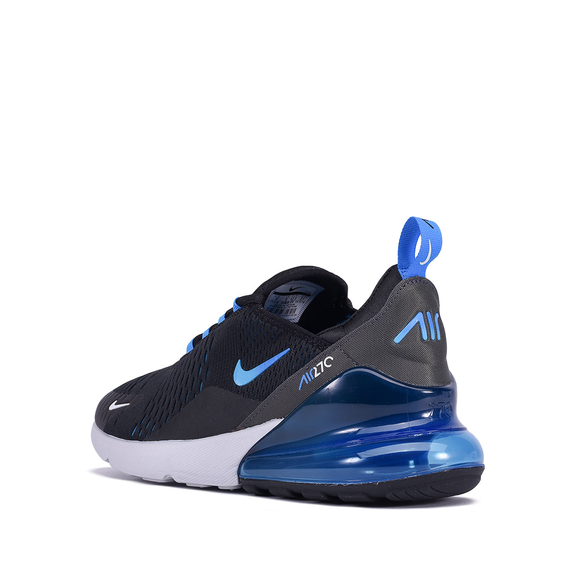 "AIR MAX 270 ""PHOTO BLUE"""