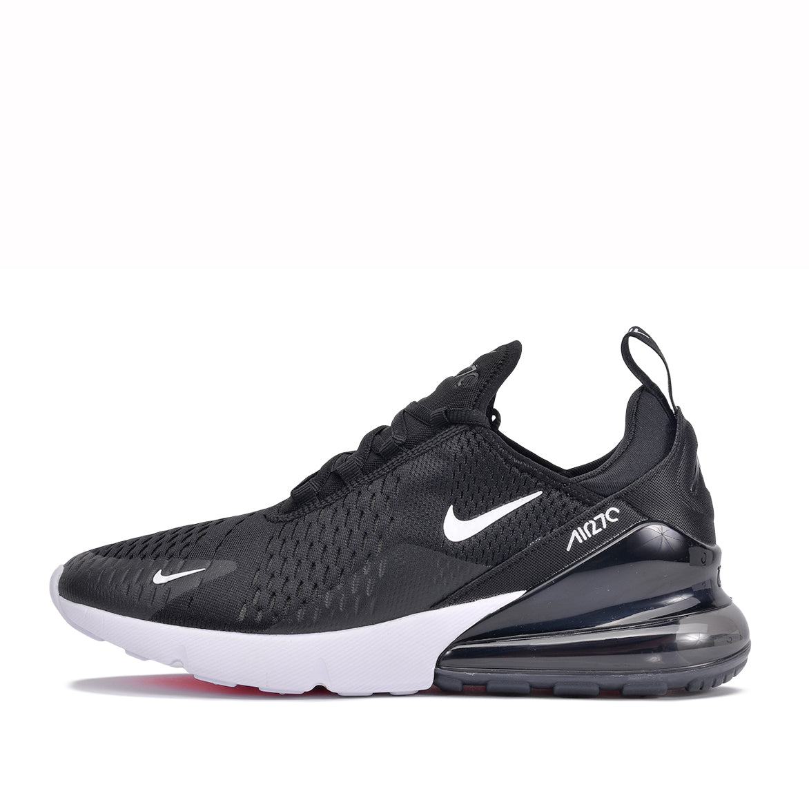 AIR MAX 270 - BLACK / WHITE