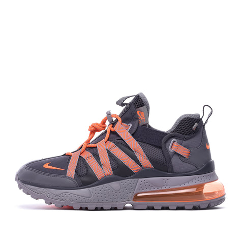 AIR MAX 270 BOWFIN - THUNDER GREY / TOTAL ORANGE