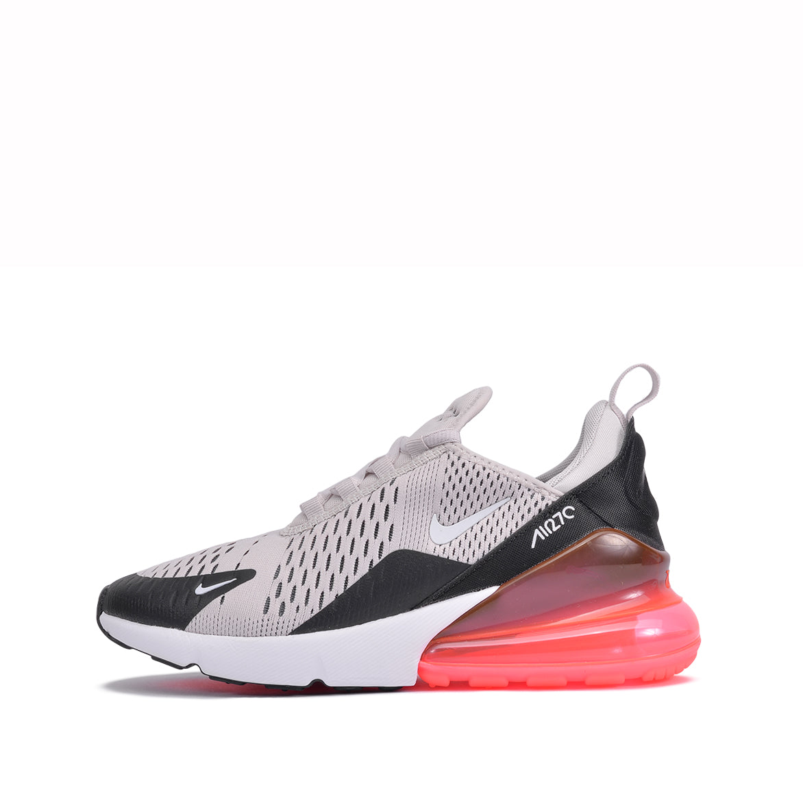AIR MAX 270 (GS) - LIGHT BONE  BLACK ...