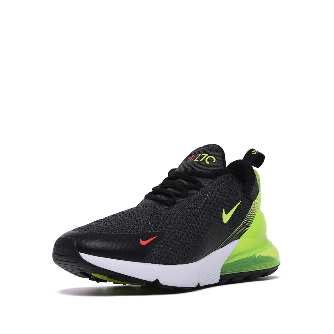 AIR MAX 270 SE - ANTHRACITE / VOLT / BLACK