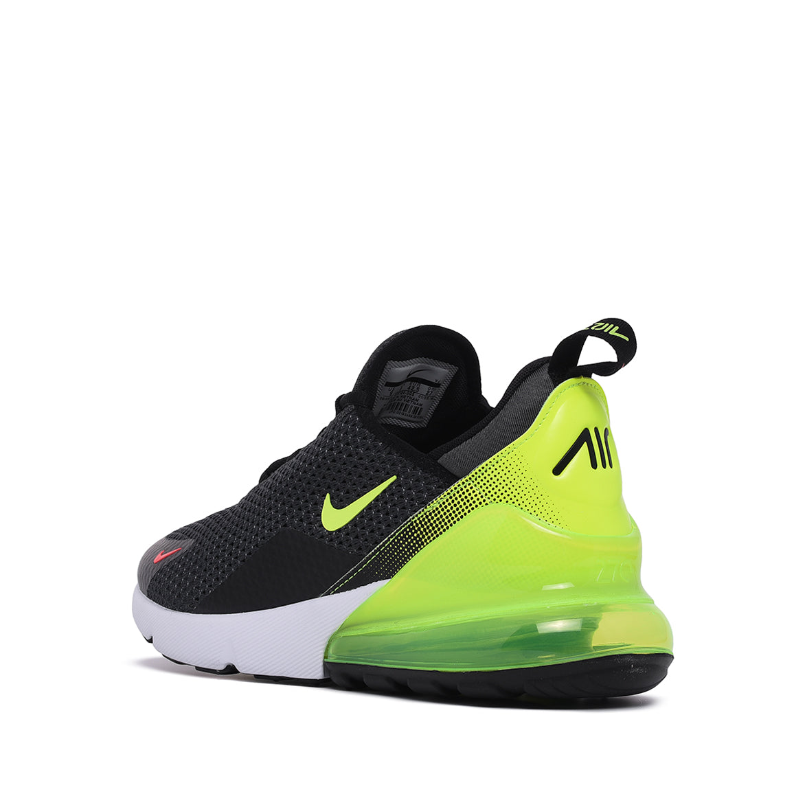 0932e3c401 AIR MAX 270 SE - ANTHRACITE / VOLT / BLACK | City Blue