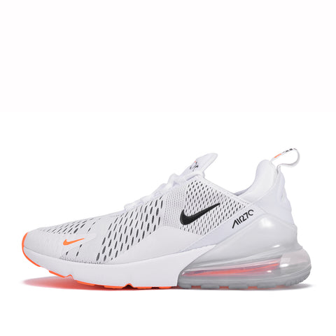 "AIR MAX 270 ""JUST DO IT"" - WHITE"