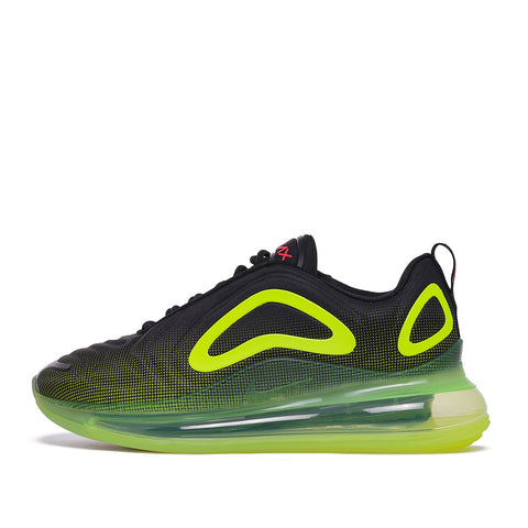 "AIR MAX 720 ""NEON"" - BLACK / VOLT"