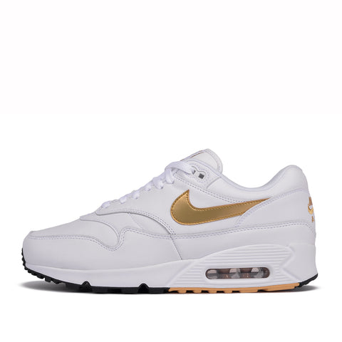 "AIR MAX 90/1 ""METALLIC GOLD"""