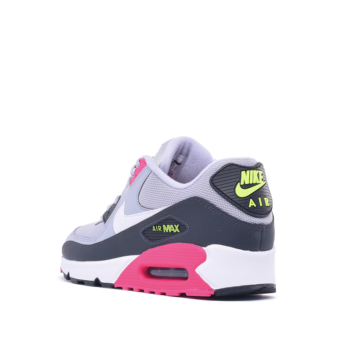 first rate 16a16 fb0e3 ... AIR MAX 90 ESSENTIAL - WOLF GREY   WHITE   RUSH PINK ...