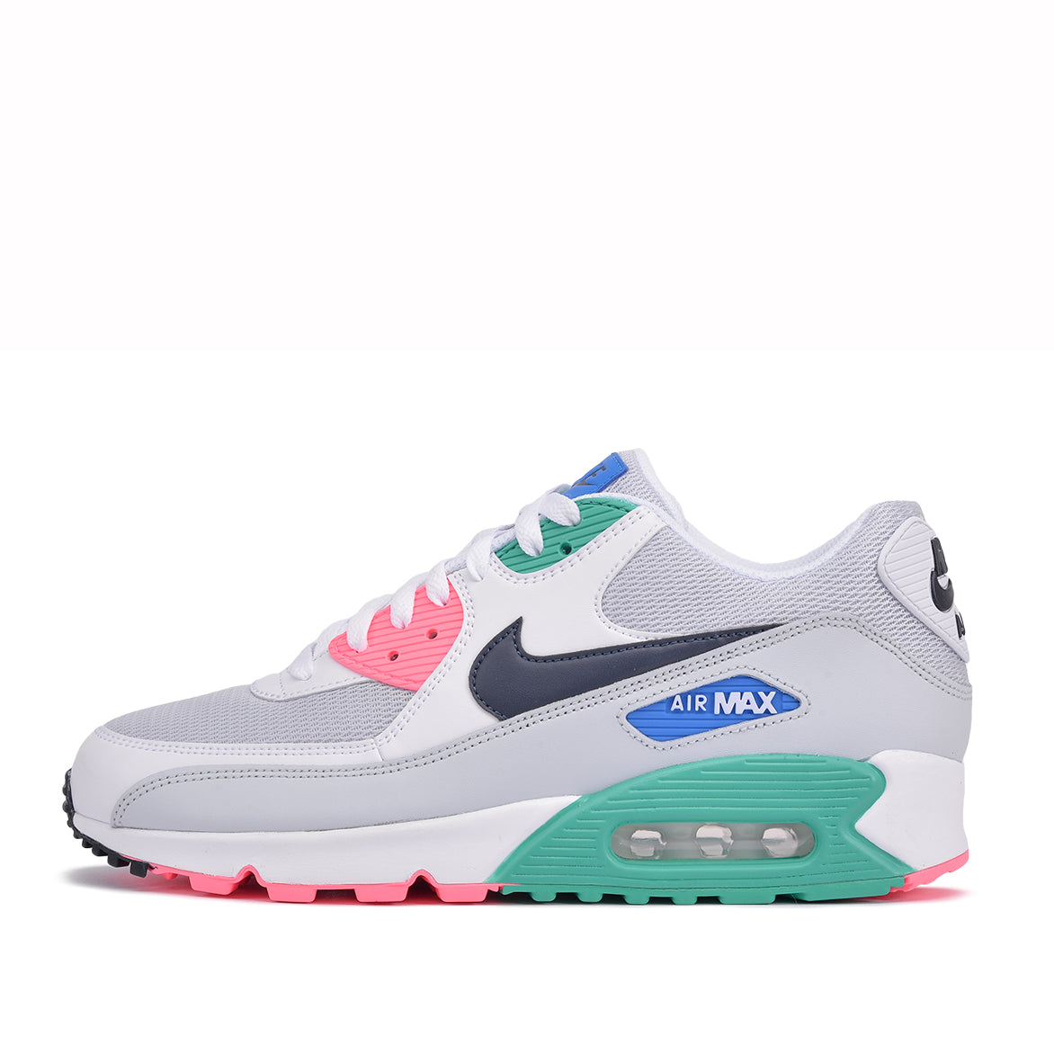 quite nice 776ed 94ada NIKE AIR MAX 90 ESSENTIAL