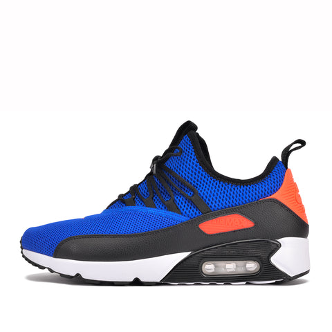 AIR MAX 90 EZ - RACER BLUE / TOTAL CRIMSON
