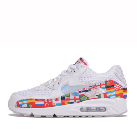 "AIR MAX 90 ""INTERNATIONAL FLAG"""