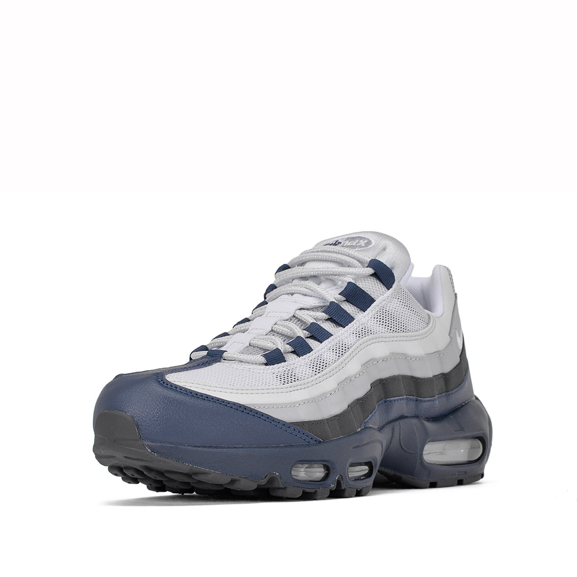 nike air max 95 essential trainers in tan