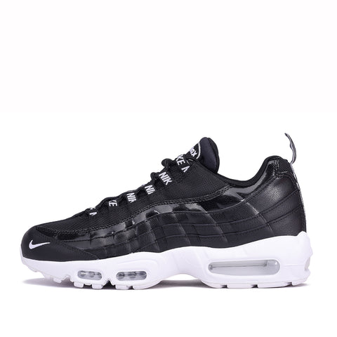 AIR MAX 95 PREMIUM - BLACK WHITE