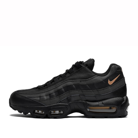 "AIR MAX 95 PREMIUM SE ""BLACK GOLD"""