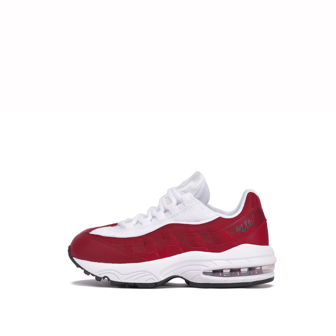 AIR MAX 95 SE (PS) - RED CRUSH
