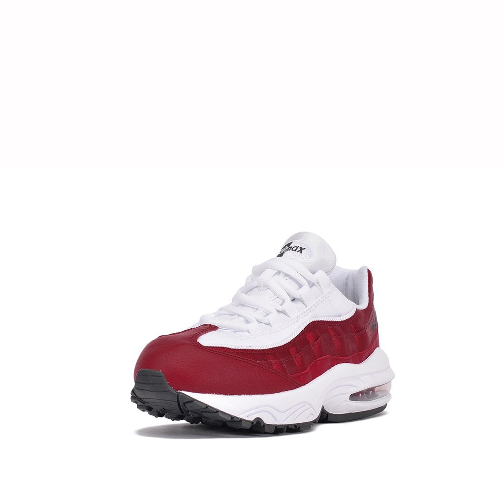 AIR MAX 95 SE (PS) RED CRUSH