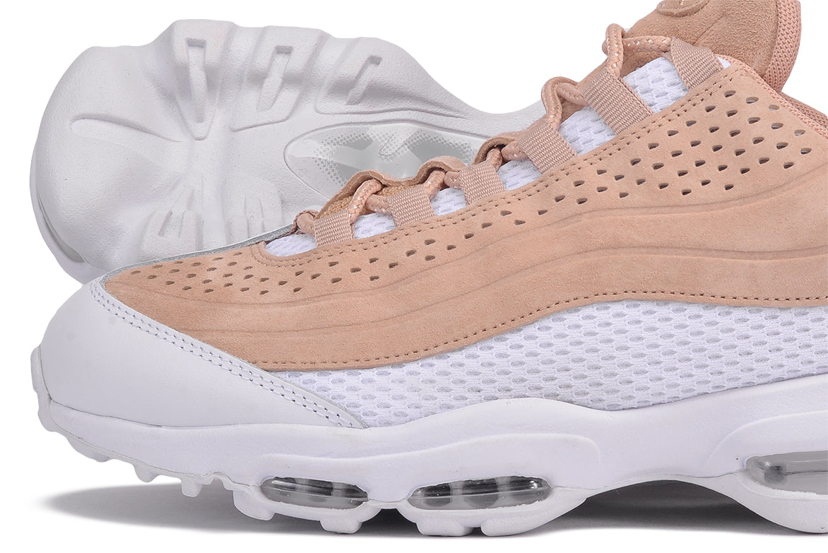 AIR MAX 95 ULTRA PRM BREATHE - VACHETTA TAN