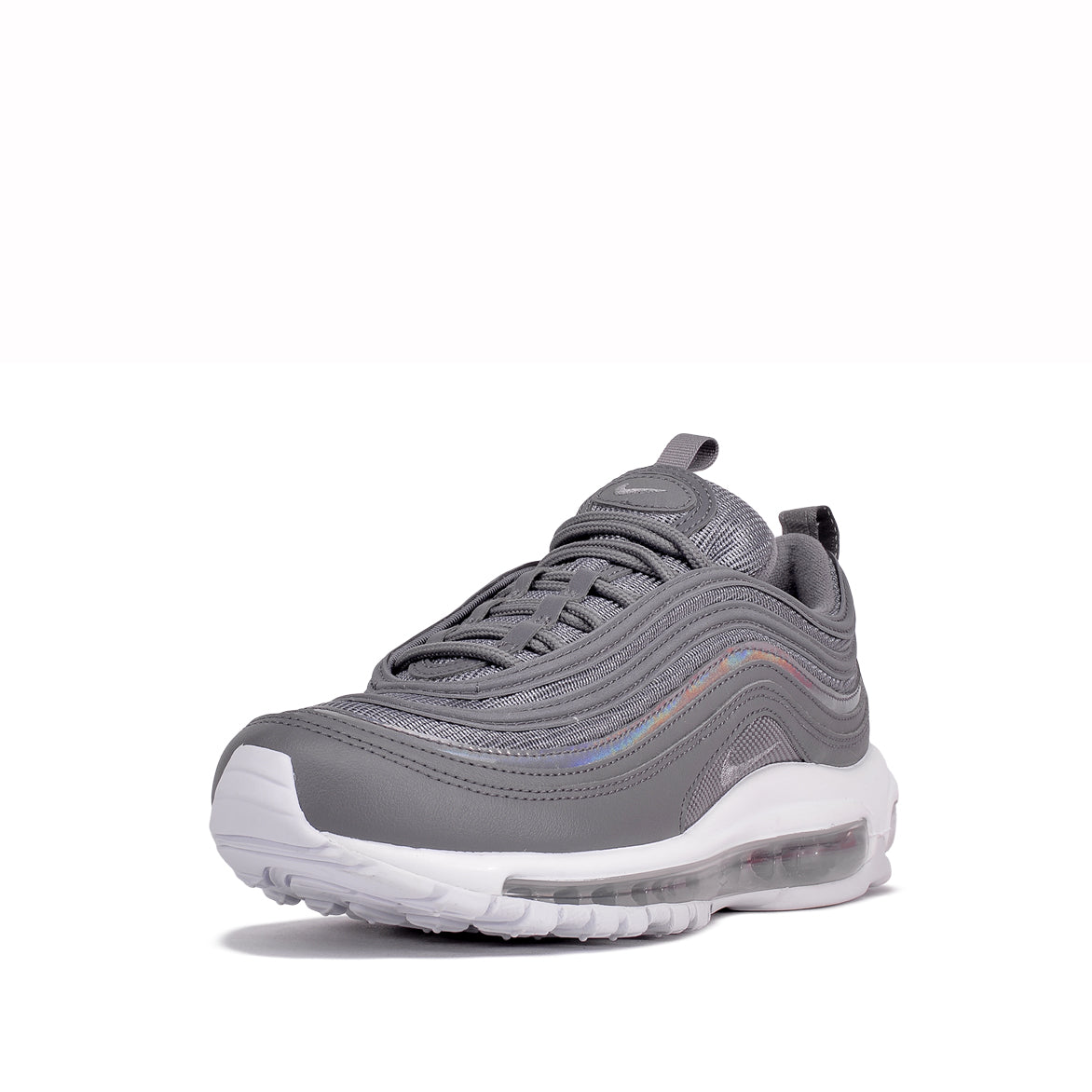 AIR MAX 97 (GS) - GUNSMOKE
