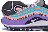 "AIR MAX 97 SE (GS) ""HAVE A NIKE DAY"" - SPACE PURPLE"