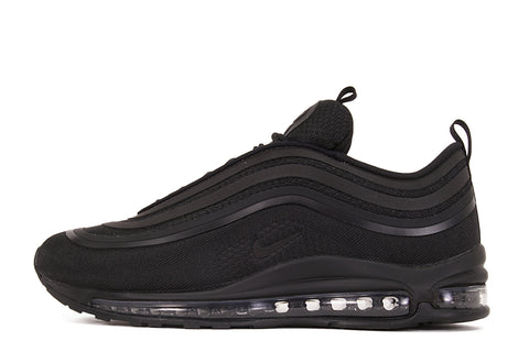 "AIR MAX '97 ULTRA '17 ""TRIPLE BLACK"""