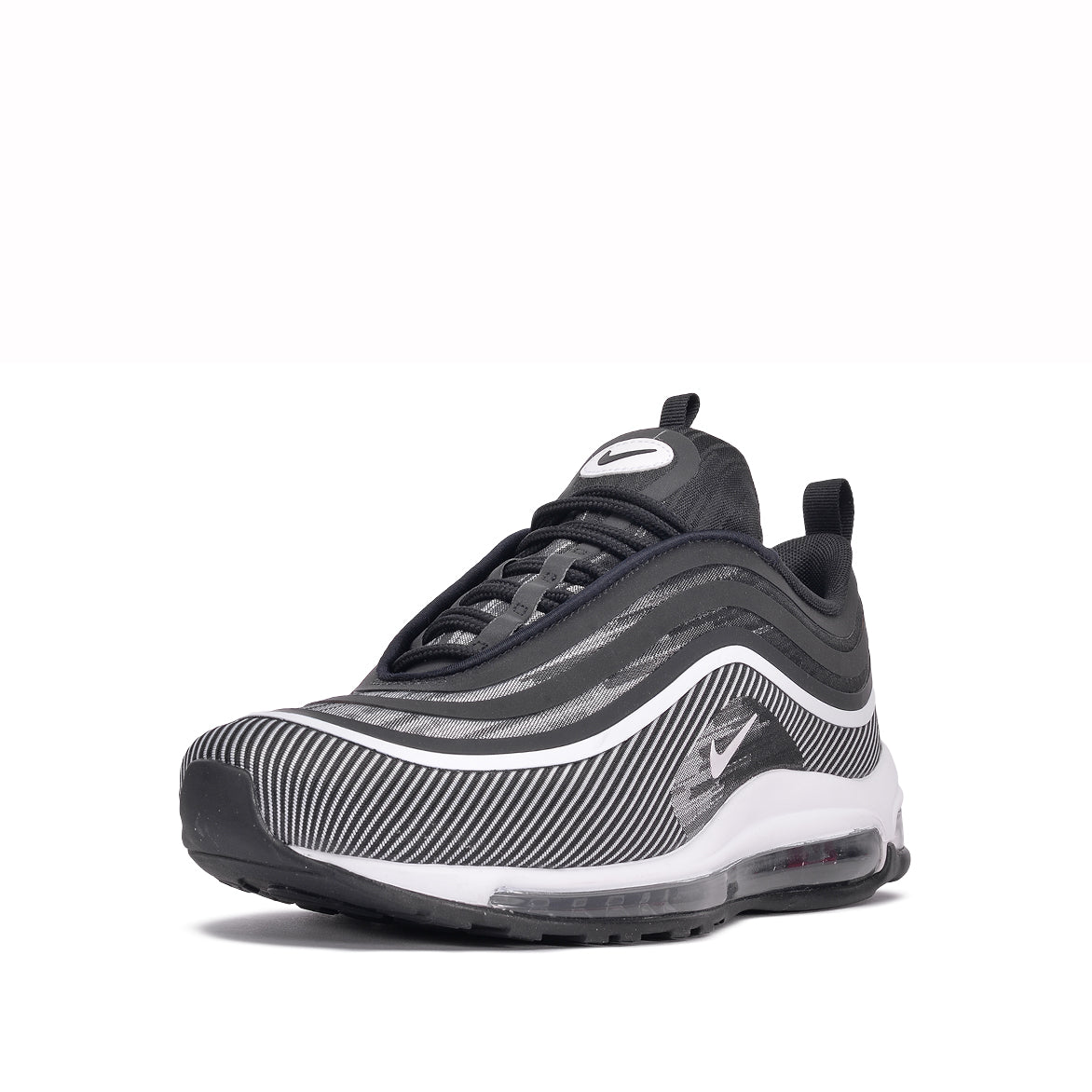 AIR MAX 97 UL `17 - BLACK / WHITE