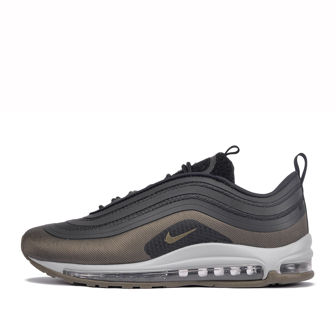 best loved 97788 fc0d7 cheap nike air air air max 97 ultra ul 17 hal black dark hazel medium olive  2db62 80b32; switzerland air max 97 ultra 17 hal black medium olive 25418  11472